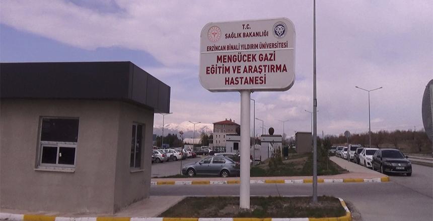 ACİL SERVİSLER BİRLEŞTİRİLDİ