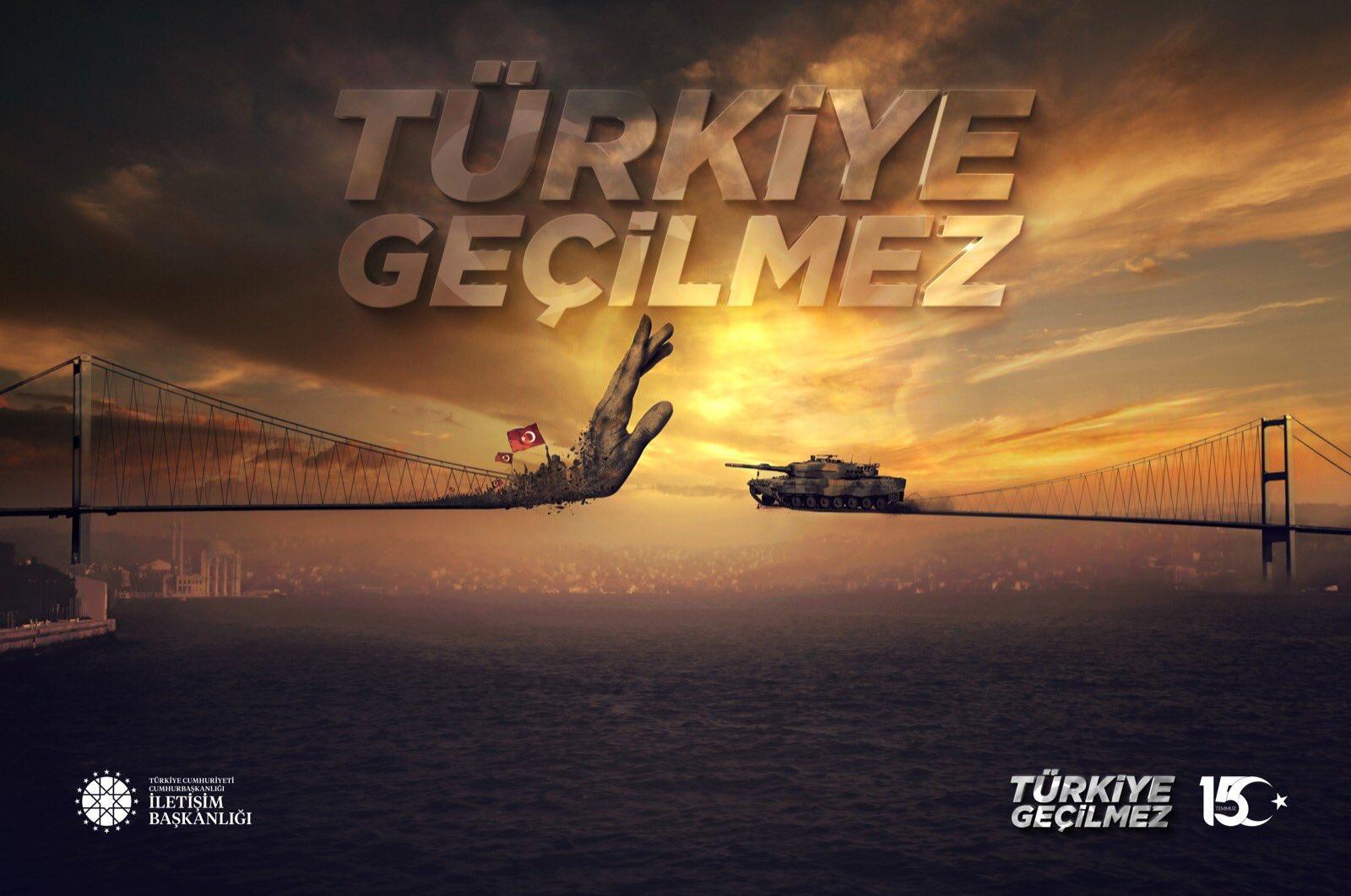 """""""TOPRAK EĞER UĞRUNDA ÖLEN VARSA VATANDIR"""""""