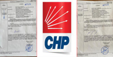 CHP'Lİ 2 MECLİS ÜYESİ İSTİFASINI GERİ ALDI