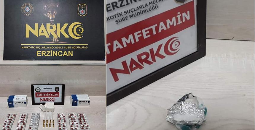 POLİS EKİPLERİ ZEHİR TACİRLERİNE GÖZ AÇTIRMIYOR