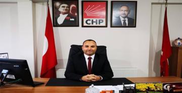 CHP GRUBUNDAN TEPKİ; MUHALEFET NEDEN YOK?
